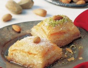 Baklava – török finomság