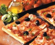 Családi pizza