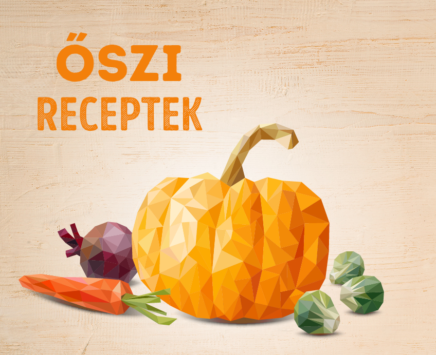 Őszi receptek
