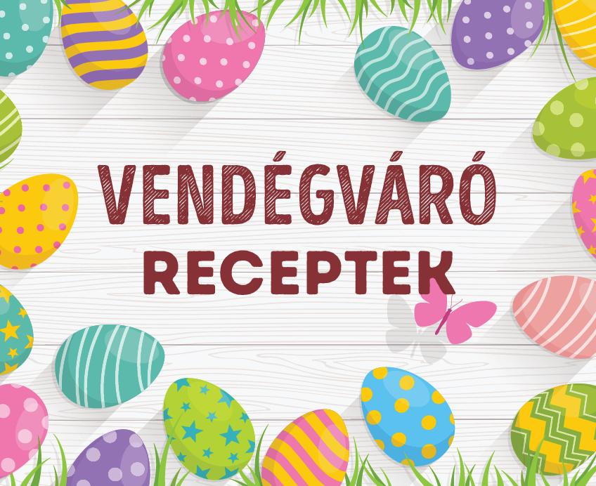 Ötletek Húsvétra