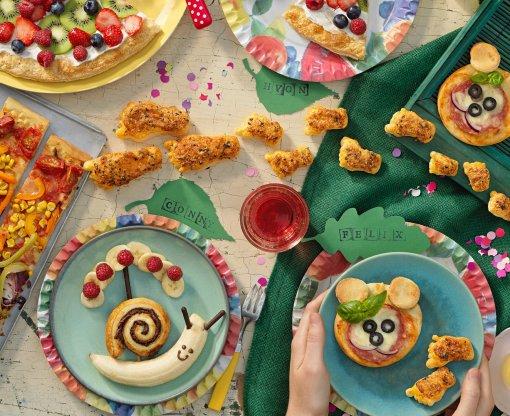 Együtt a sütés gyerekjáték!