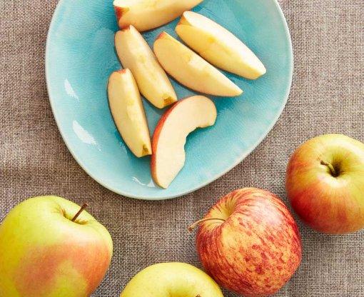 Receptek almával