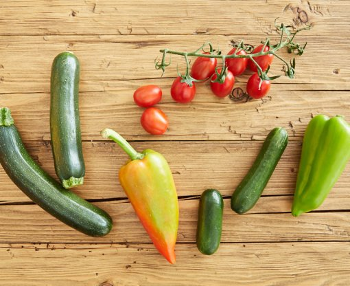 Receptek nyári zöldségekkel