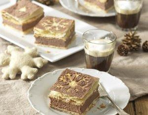 Csokis krémes