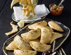 Halas empanadas