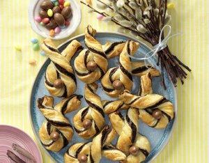 Mákos nyuszifülek
