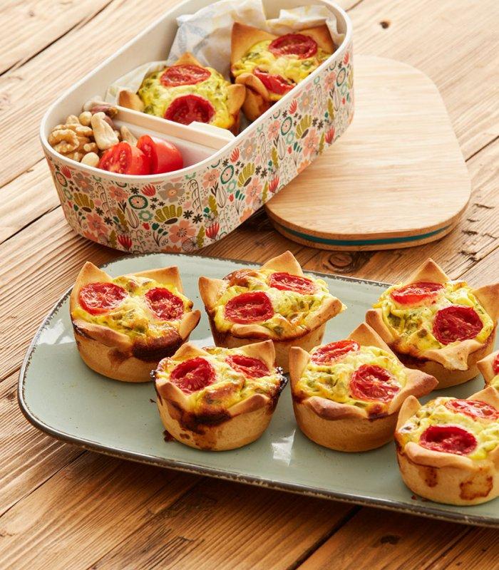kiadós muffinok